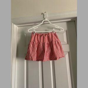 Boden Girls Skirt
